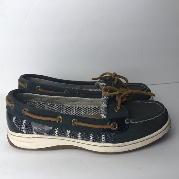 Sperry Shoes - Sperry shoes size5.5